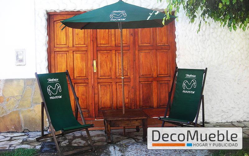 DecoMueble Hogar y Publicidad Diseño y calidad en muebles de madera