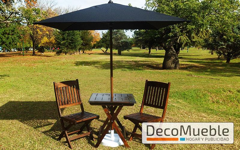 Muebles para exterior sillas sillones plegables mesas for Muebles para balcon exterior